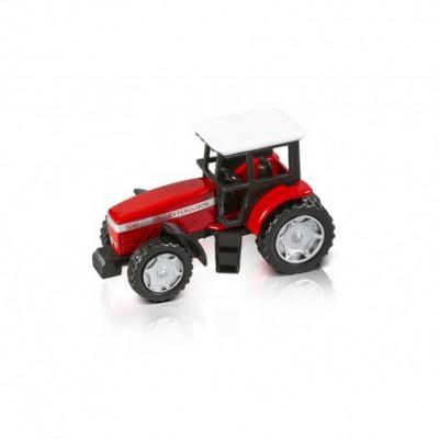 Siku 0847 – traktor Massey...
