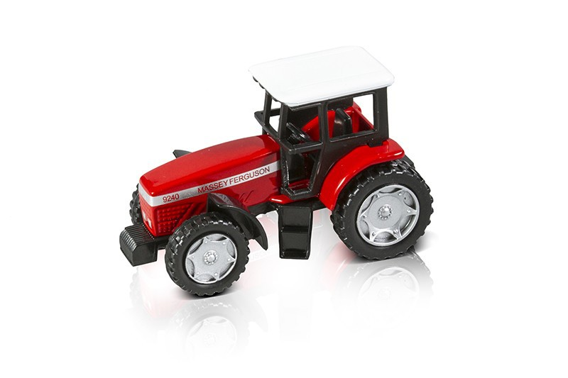 Siku 0847 – traktor Massey Ferguson
