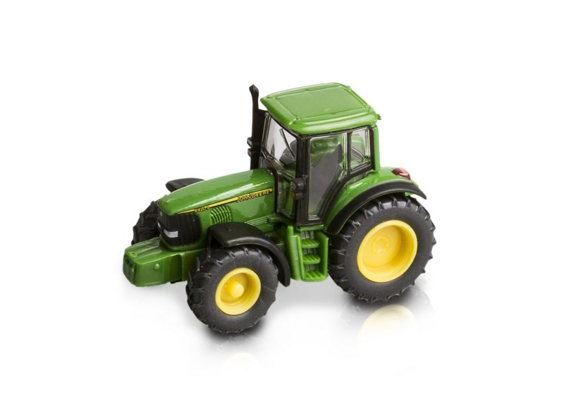 Siku 1009 – traktor John Deere 7530