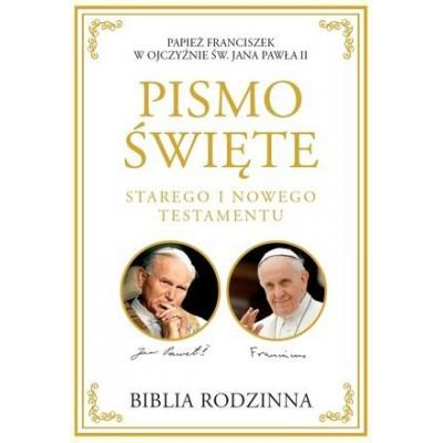 PISMO ŚWIĘTE STAREGO I...