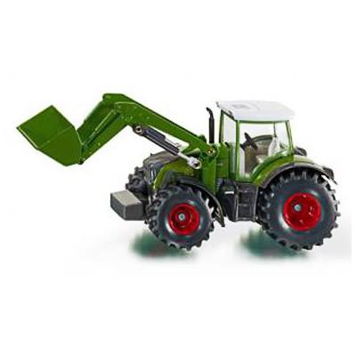 SIKU 1981 Traktor Fendt 936...