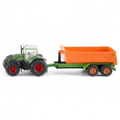SIKU 1989 Traktor z...