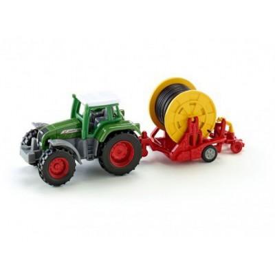 Siku 1677 - traktor Fendt...
