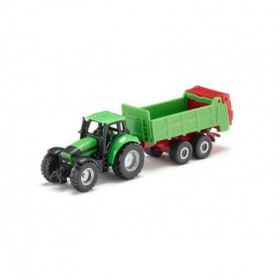 Siku 1673 - traktor z...