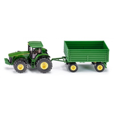 Siku 1953 Traktor John...