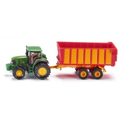 Siku 1650 – traktor John...