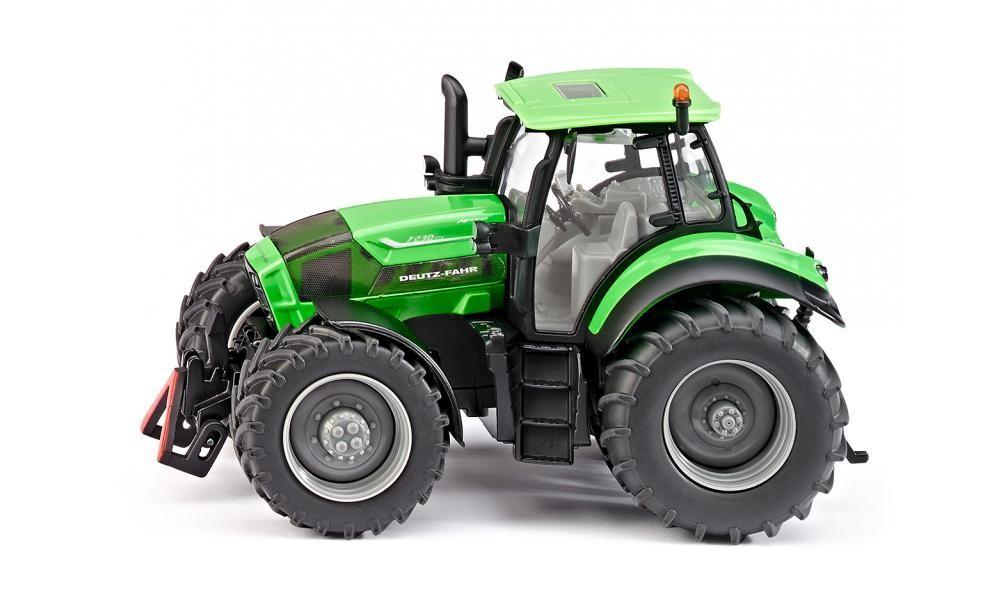 Siku 3284 – traktor Deutz Fahr
