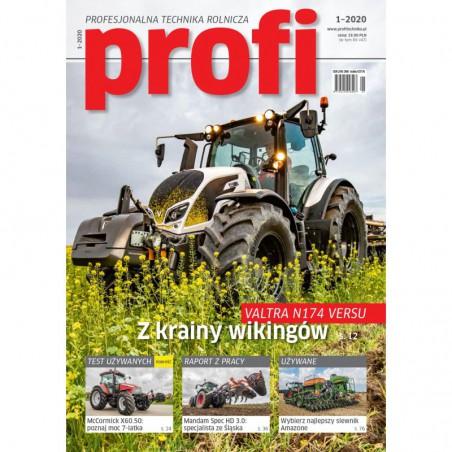 Roczna prenumerata tygodnik poradnik rolniczy