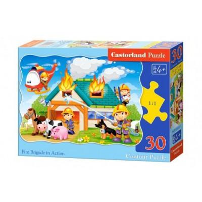 Puzzle 30 elementów –...